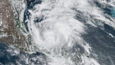 Photo of U.S. Gulf Put on Notice as Tropical Storm Cristobal Gains Strength