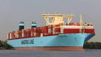 Photo of Maersk Heads Drive to Decarbonize Shipping Sector