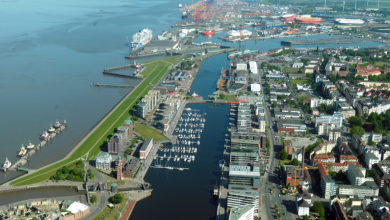 Photo of Ports of Bremen: Senate decides to provide shore power for shipping