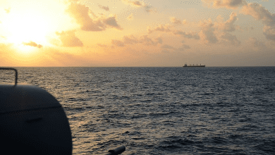 Photo of Maritime piracy on the rise in Asia