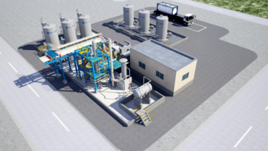 Photo of NYK: World's 1st global hydrogen supply chain demonstration project starts