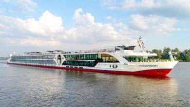 Photo of Cruises Resume Sailing on German Rivers