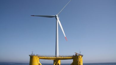 Photo of Japan Launches Auction for Floating Offshore Wind Farm