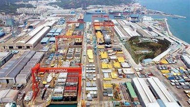 Photo of Hyundai Heavy Industries Consolidates Amid Coronavirus Slump