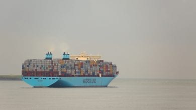 Photo of Maersk Says Demand Developing Better Than Expected