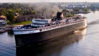 Photo of Accountant Admits Stealing $550,000 From Historic Steamship Operator