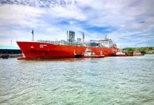 Photo of Petronas Completes First LNG Cargo Delivery to Myanmar
