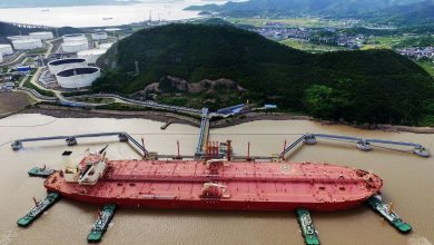 Photo of China Oil Giant Unipec Eyes New Supertankers to Shrink Fuel Glut