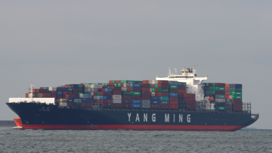 Photo of Green target met ahead of schedule: Yang Ming cuts CO2 emissions by 51 pct