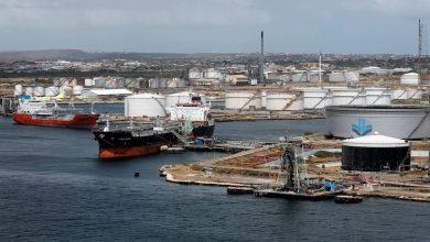 Photo of U.S. Turns Screws on Maritime Industry to Cut Off Venezuela's Oil