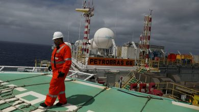 Photo of Brazil's Offshore Oil Workers Face Coronavirus Outbreaks