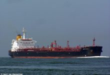 Photo of U.S. Seeks Seize Iranian Gasoline from Four Tankers Headed to Venezuela