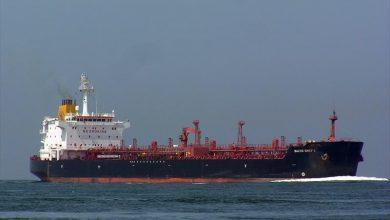 Photo of U.S. Seeks Seize Iranian Gasoline from Four Tankers Headed to Venezuela