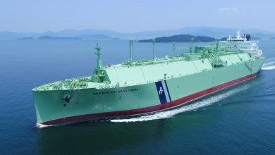 Photo of BW takes delivery of ME-GI LNG newbuild