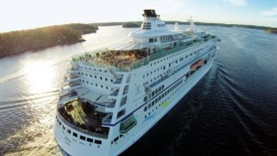 Photo of Swedish Cruise Operator Birka Goes Out of Business