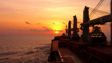Photo of Moody's Downgrades its Outlook for Shipping