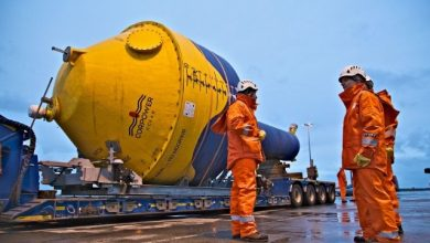 Photo of CorPower Ocean Launches Pioneering Wave Energy Project in Portugal