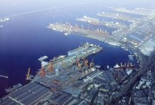 Photo of Dalian Port to absorb Yingkou Port