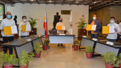 Photo of Philippines opens 'green lane' for seafarers in Asia
