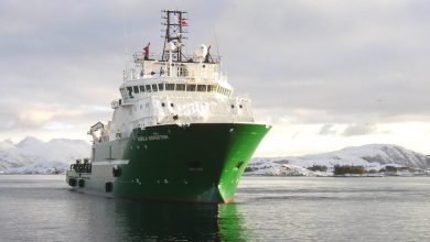 Photo of Havila Shipping secures long-term bareboat charter contract with OceanPact