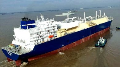 Photo of Hudong to deliver third Yamal LNG carrier