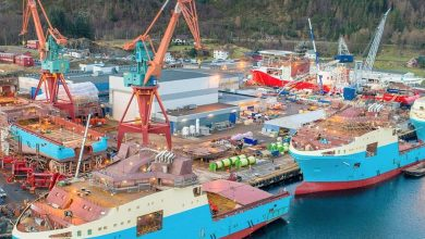 Photo of Norway welcomes new green ship recycling destination