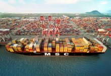 Photo of MSC joins Smart Maritime Network