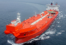 Photo of KNOT secures long-term charter for shuttle tanker with PetroChina