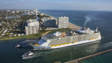 Photo of Royal Caribbean buys remaining stake in Silversea Cruises