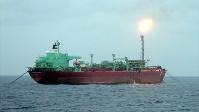 Photo of Pirates Kidnap Nine from BW Offshore FPSO Off Nigeria