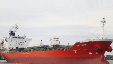 Photo of Product tanker valuations nosedive