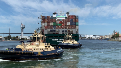 Photo of Svitzer Australia and Smit-Lamnalco extend service deal for four years