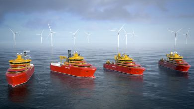 Photo of Teknotherm HVAC systems for new Østensjø offshore wind vessels