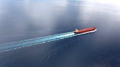 Photo of Ships today are travelling 17.4% slower than before Lehman Brothers collapsed