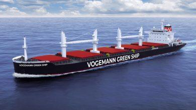 Photo of Vogemann touts new blockchain-based handy Green Deal