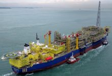 Photo of K Line targets more FPSO business with Yinson and Sumitomo