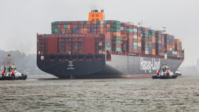 Photo of Hapag-Lloyd won't need state aid to survive COVID-19 crisis
