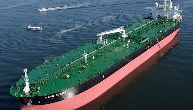 Photo of ICBC Leasing acquires newbuild LR2 tanker from Andromeda Shipping