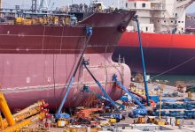 Photo of EU Again Halts Probe into Korean Shipbuilding Tie-up