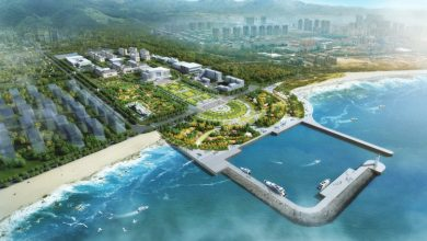 Photo of Cosco sets up corporate university in Qingdao