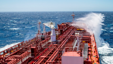 Photo of d'Amico Tankers disposes of its oldest two MR vessels