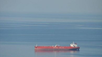 Photo of Second Oil Tanker Heads to Recently Reopened Es Sider Port