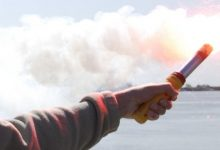 Photo of USCG: Needless Flares and Drunk Boating Still Illegal on 4th of July