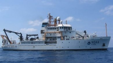 Photo of NOAA Fisheries Cancels Three More Surveys Due to COVID-19 Risk