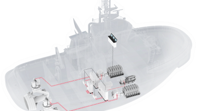 Photo of Futureproof Tugs: Efficient, Sustainable and Automated