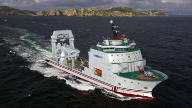 Photo of Huisman to Equip Chinese Rescue Vessel