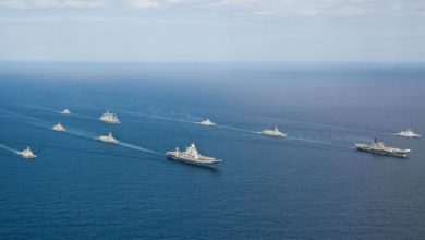 Photo of Could India Blockade Chinese Trade in the Indian Ocean?