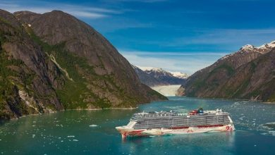 Photo of Norwegian Cruise Line Cancels the Last Alaska Cruise of the Year