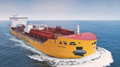 Photo of Stolt Tankers Expands Partnership with Marlink