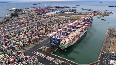 Photo of Port of Long Beach Cargo Volumes Fall 11% in June